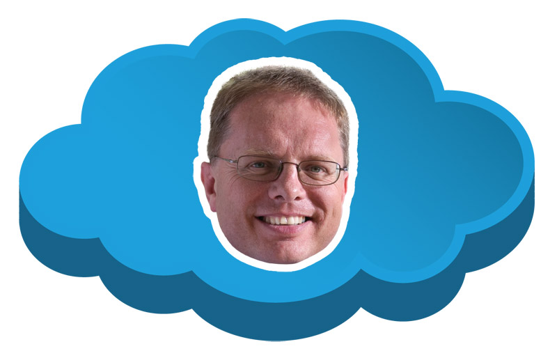 trefor.net moves into the cloud