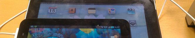 Samsung Galaxy tab