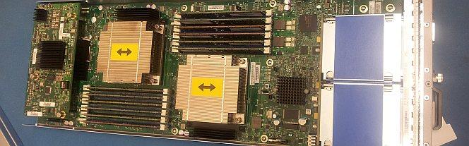 Cisco UCS B200 blade server