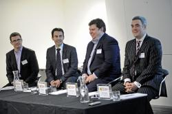 Panel discusses future of IT at Timico datacentre opening