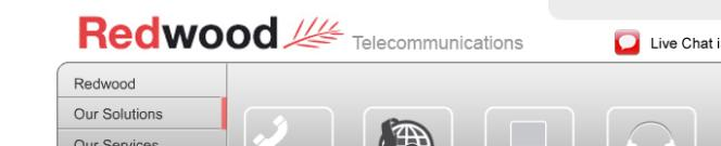 Redwood Telecommunications - a great asset to the Timico Technology Group