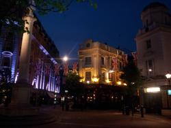 7dials  by night