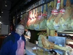 prosciutto - where am I?