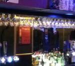 Bar at London's Phoenix Artist Club #trefbash2014