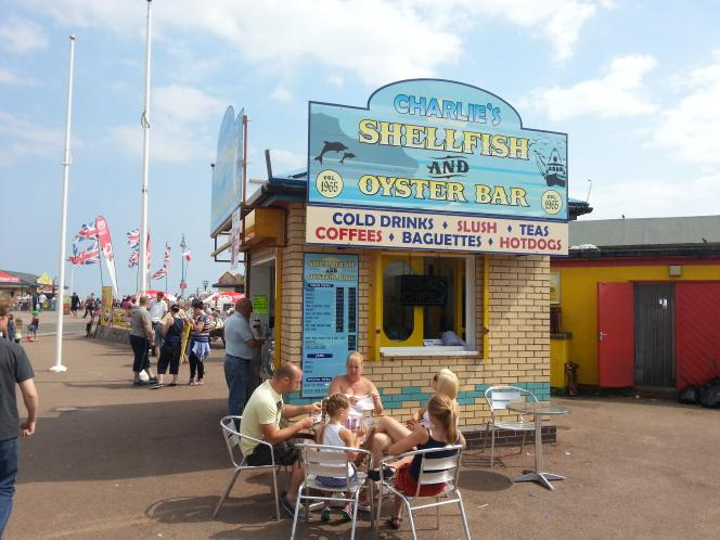 Skegness holiday vista