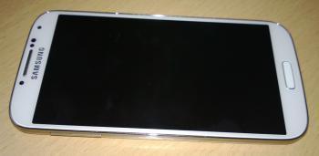 dead Samsung Galaxy S4 sgs4