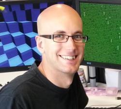 paul sherratt