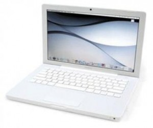 MacBook4,1
