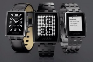 Pebble Steel 3