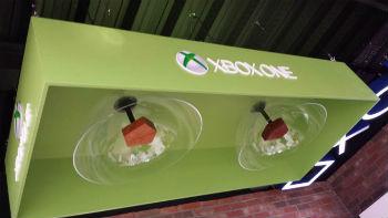 xbox sound shower in lincoln tesco