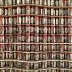 pissup in a brewery beer cans