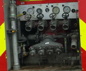 fire engine hose connectors