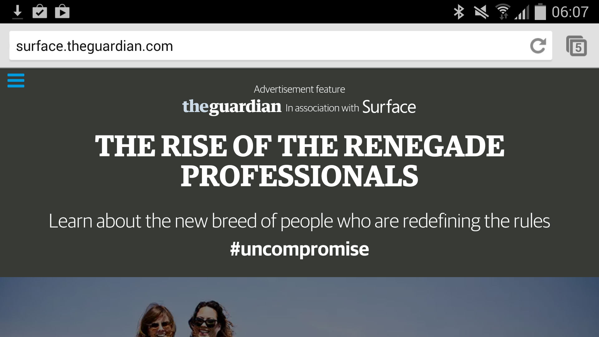 Microsoft message to renegade professionals I'm not a big fan of Microsoft but in fairness to the company they are working hard on making their cloud products competitive. The latest is their announcement of free office 365 unlimited storage