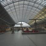 London Eurostars