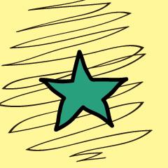 Sneetch Star