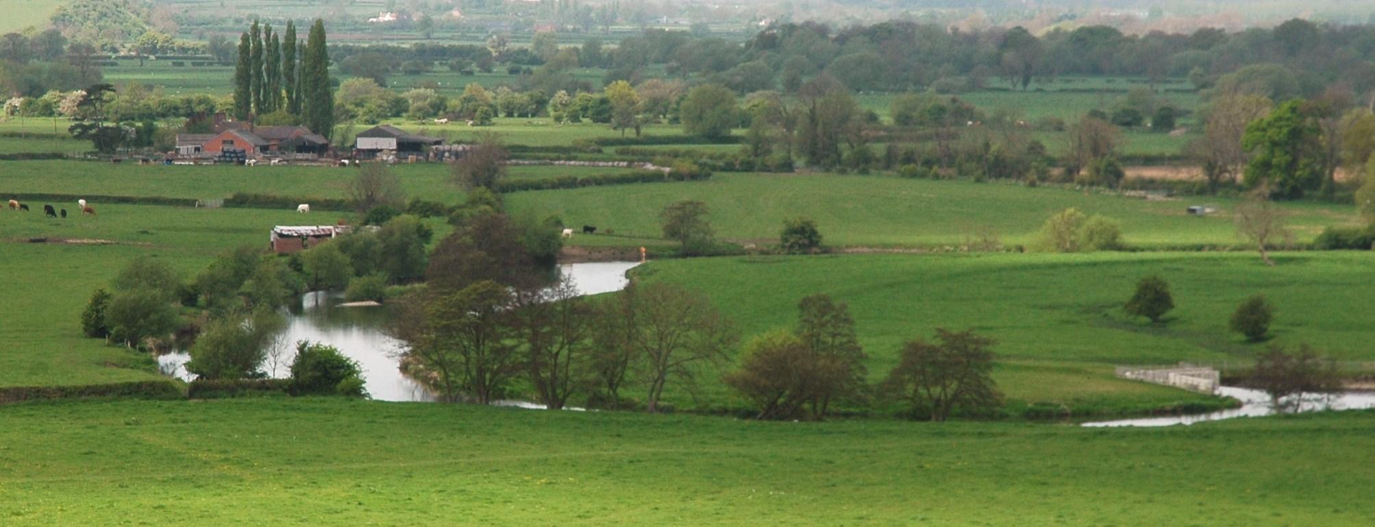 Rural Broadband Fibre England