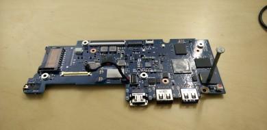 dead chromebook motherboard
