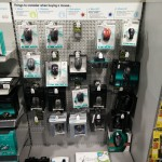 wireless mice on display at Maplin