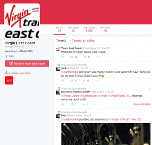 virgin east coast twitter