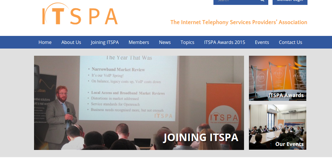 itspa workshop