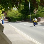 TT wheelie quarterbridge road