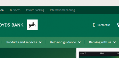 lloyds bank data theft
