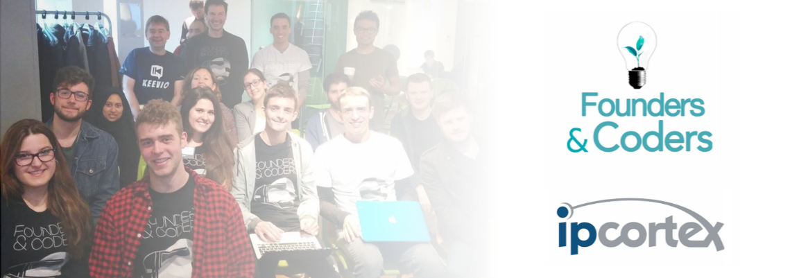 Founders and Coders Cohort 7