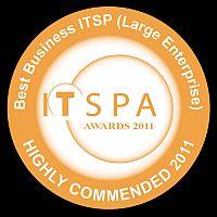 ITSPA Best-Business-ITSP