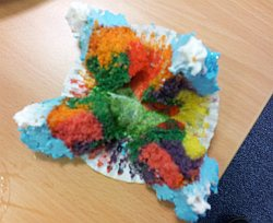 Timico fairy cake competition