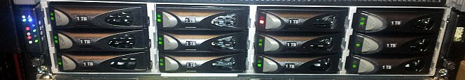 datadomain storage