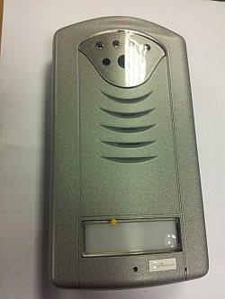 ProTalk SIP door entry system from ProVu
