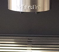coffee machine, vacuum cleaner or missile component?
