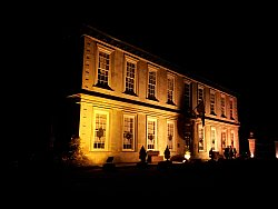 Stapleford Park in Leicestershire - quality