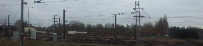 with all these wires running along the train tracks why isn't there better connectivity on board
