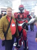 me with a starship trooper or some such individual