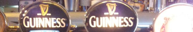 Guinness - best drunk warm :)