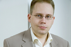 Sebastien Lahtinen is standing for re-election as a non-executive director of Nominet