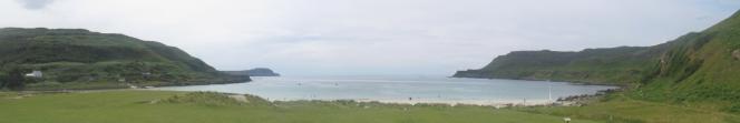 Calgary Bay Isle of Mull