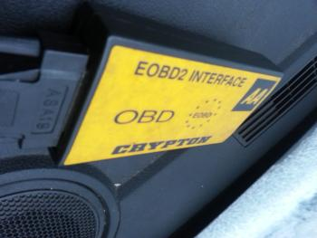 OBD crypton AA