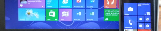 windows phone 8 screenshots