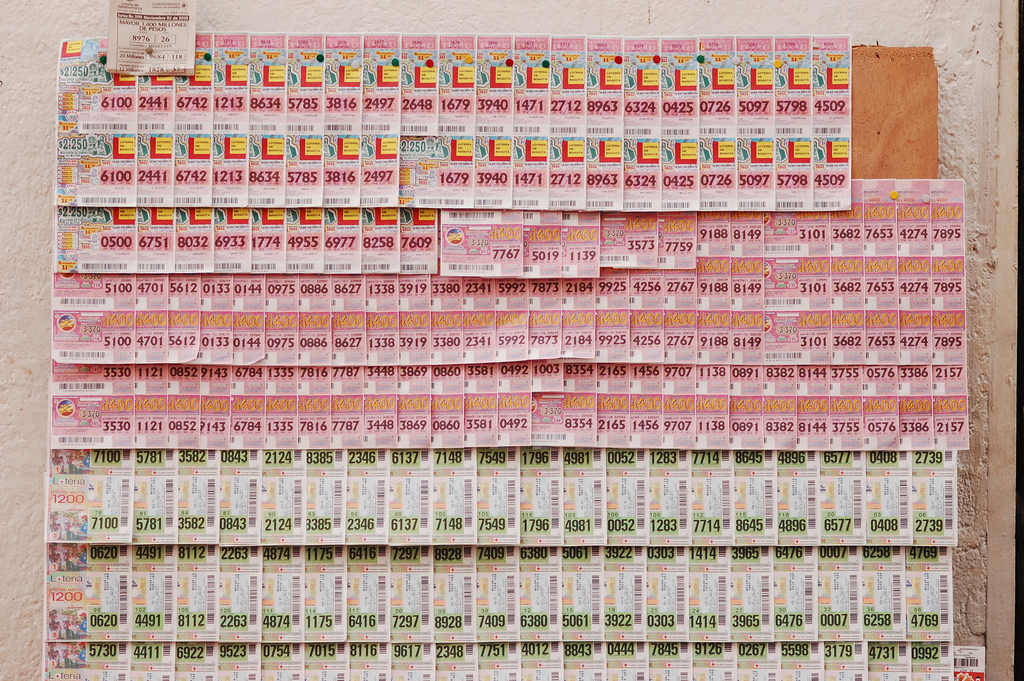 broadband engineering lottery