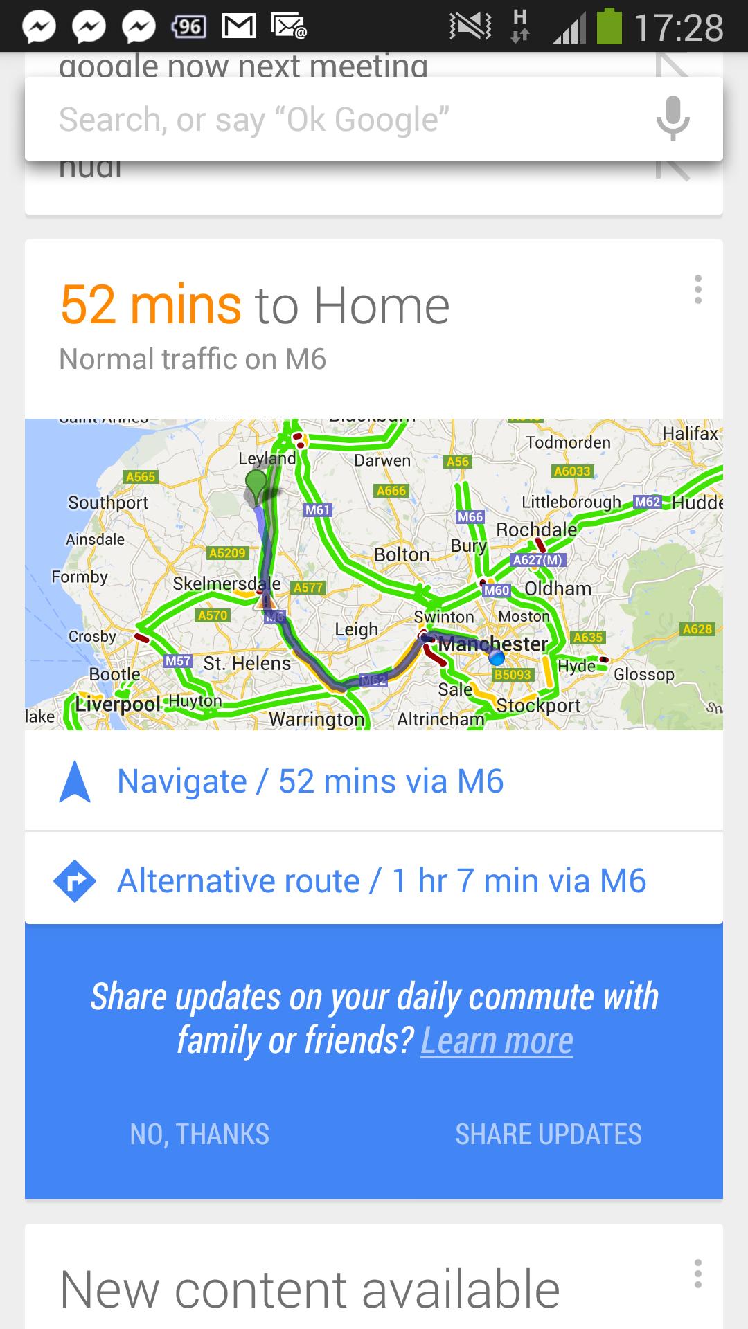 google location incorrect