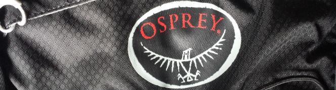 osprey quasar laptop bag from GO Outdoors