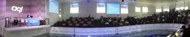 salem church Leeds AQL