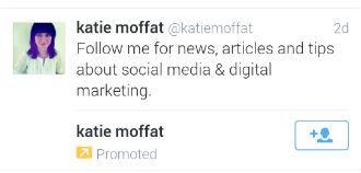 @katiemoffat promoted tweet