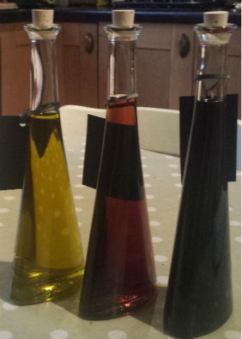 vinegars & oil tynwald mills iom
