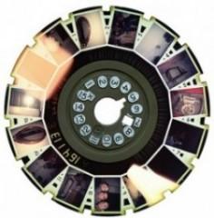 Disc film