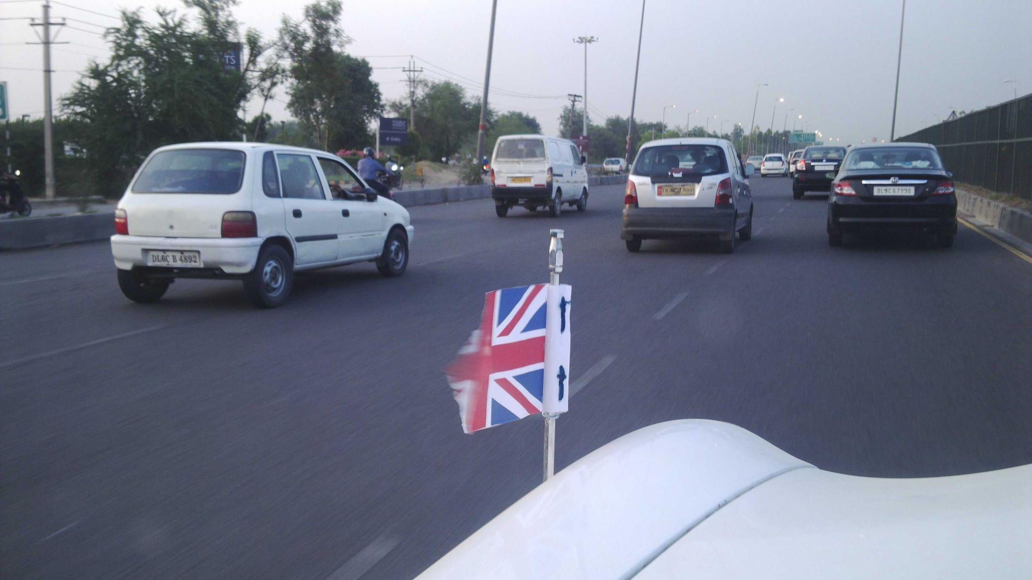 carflag