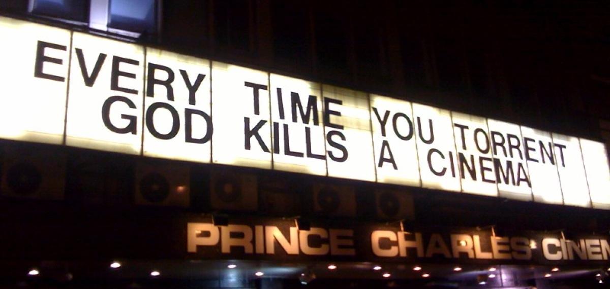 God Kills a Cinea