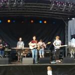 The Pylons at SO Festival Skegness